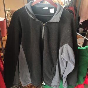Other - Men's half zip jacket